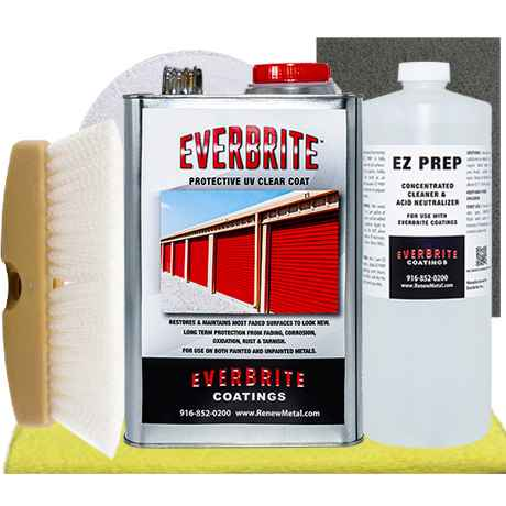 Everbrite Restoration Kit - Gallon