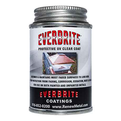 Everbrite 4 Oz Can