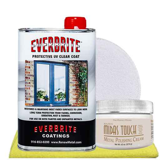 Everbrite Kit 32 oz with Polish