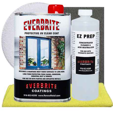 Everbrite Quart Kit