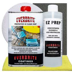Everbrite Starter Kit 16 oz