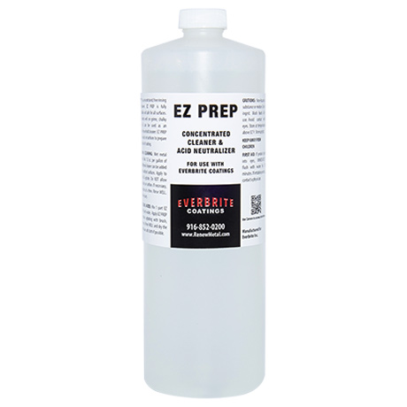EZPrep 32 oz Cleaner and Neutralizer