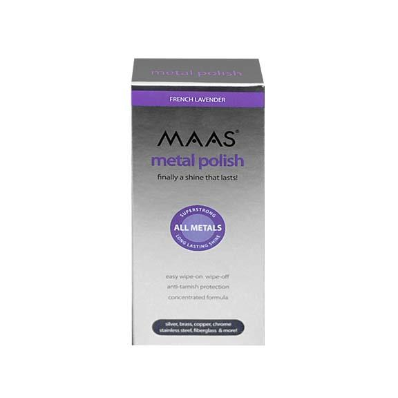 MAAS 2 oz Concentrated Creme Polish