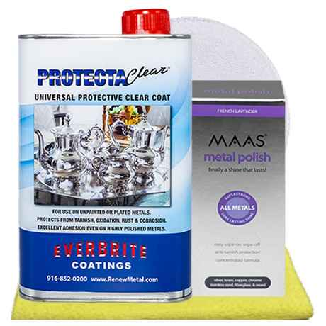 ProtectaClear Kit 32oz with Polish