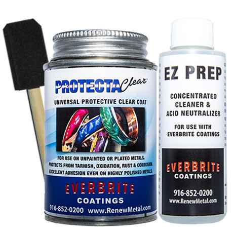 ProtectaClear Trial Kit 4 oz