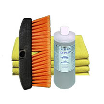 Storage Door Cleaning Kit