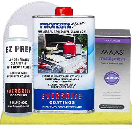 ProtectaClear Sink Kit Pint with Polish