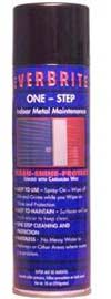One-Step Deeper Clean - Waterless Wash n Wax